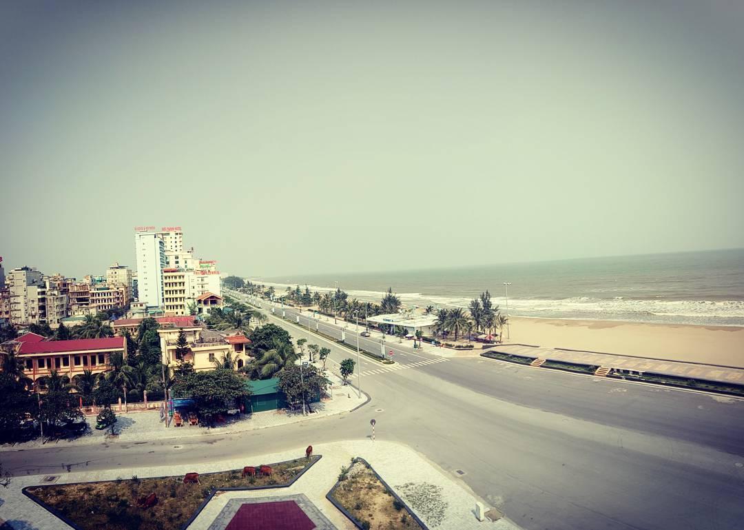biển Sầm Sơn Thanh Hóa